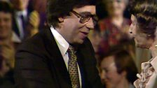 Fred Housgo, 1980