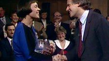 Jennifer Keaveney, 1986