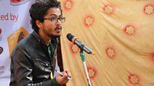 Suman Dhakal was the first winner of Idea Fest