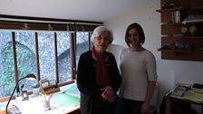 Composers' Rooms: No.31 Betsy Jolas
