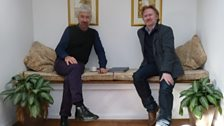 Willy Russell talks to Paul Farley about writing Scouse characters