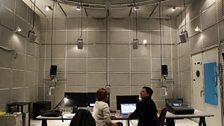 Composers' Rooms: No.32 Hector Parra