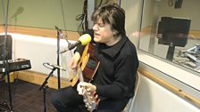 Dr. Robert of the Blow Monkeys performs
