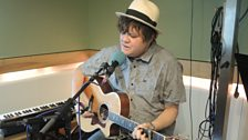 Ron Sexsmith in song