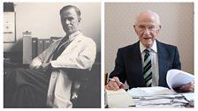 Dr Bill Frankland