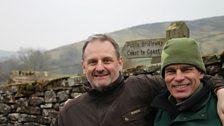 Mark and Matt Neale