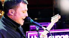 The Maccabees in the Live Lounge