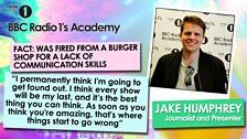 Jake Humphrey
