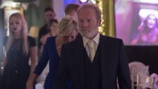 Don Murston (Peter Mullan) struggling to contain his rage