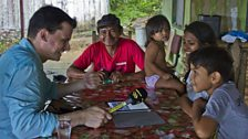 Sportsworld in the Amazon