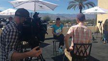 Big interviews: Maria Sharapova