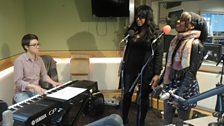 Mica Paris Live in Session