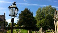Village of the Week: North Cerney