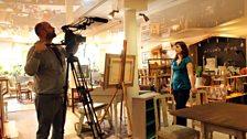 Studio Souk Workshop