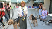 The Barking Hour with Kellie Maloney
