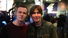 Justin Currie and Fraser Anderson
