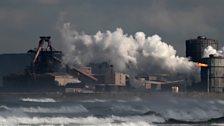 May: Industrial Teesside taken by Gary Dixon