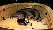 BBC Cardiff Singer of the World 2015 - Inside the Dora Stoutzker Hall