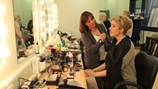 BBC Cardiff Singer of the World 2015 - Backstage