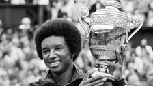 The Tennis Champion
