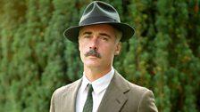 Gilbert Aldridge (Greg Wise)