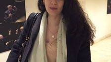 Anja Herteros (Aida)