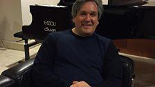 Maestro Antonio Pappano (conductor)