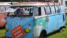 Camper Jam 2015