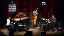 Peter Edwards Trio