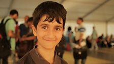 "Ahmed: ""I love Facebook"""