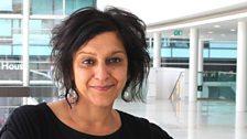 Meera Syal plays entrepreneur Bindi