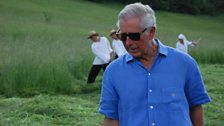 On Your Farm Royal Special: Prince Charles on Biodiversity