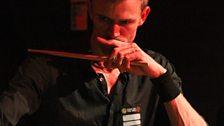 Ashley Henry Trio – Sam Gardner