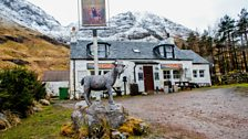 The Old Goat Pub