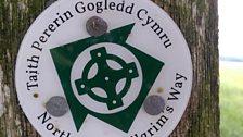 North Wales Pilgrims Way