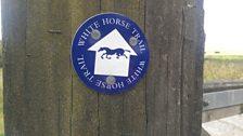 White Horse Trail