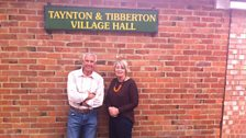 Village of the Week: Tibberton