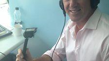 Glenn McGrath on Sportsworld