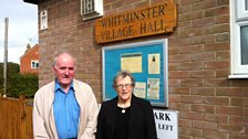 Village of the Week: Whitminster