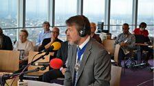 The return of BBC Radio London