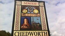 Village of the Week: Chedworth