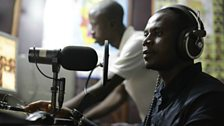 Radio and Ebola