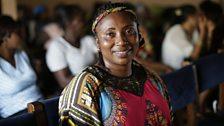Santa Johnson, Director of Development for New Harvest Global Ministries.