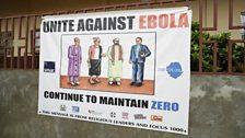 Unite Against Ebola