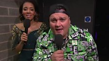 Your 1Xtra Live hosts Charlie Sloth and Yasmin Evans