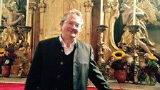 Fr Michael Unger