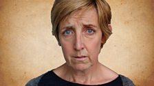 Gervaise Macquart (Julie Hesmondhalgh)