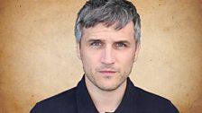 Jacques Lantier (William Ash)