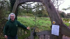 Eastington Community Orchard