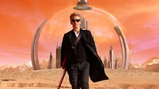 This is Gallifrey!